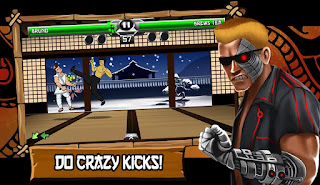Download Ultimate Combat Fighting