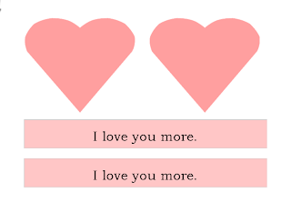 i love you more, I love you more craft, free PDF, early literacy, reading, ready set read