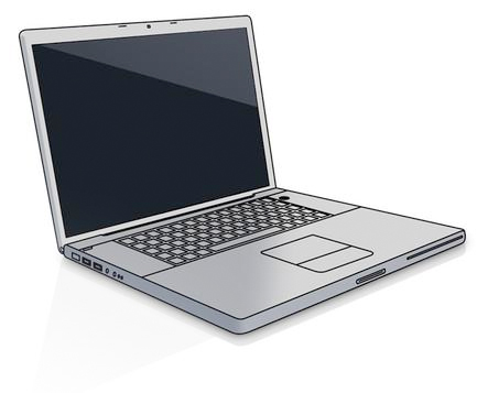 Laptop by Velop