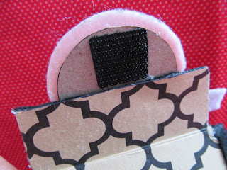 DIY Camera Case tutorial {It's Always Ruetten}