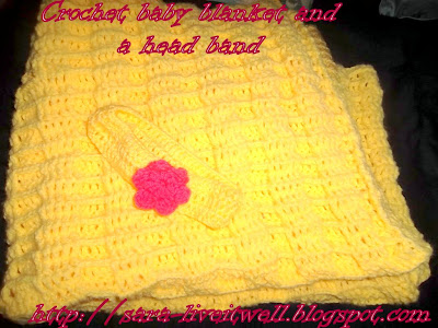 How to Crochet the Front Post Double Crochet Stitch (FPdc