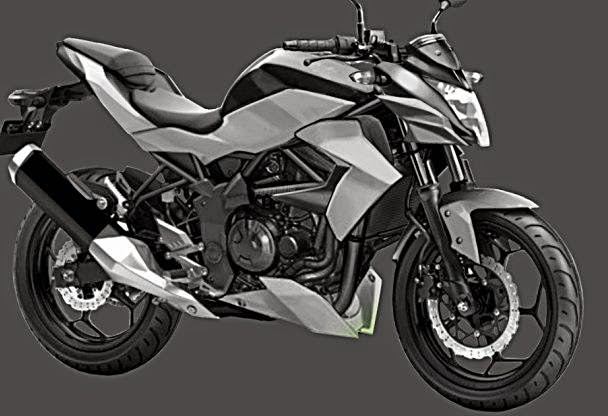 Harga Motor Kawasaki Z250 Sl Terbaru Bulan Ini 2015 2016 Seputar