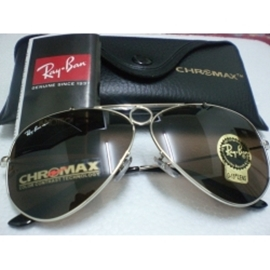 Ray Ban Shooter Chromax