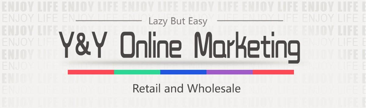 YNY Online Marketing - 马来西亚最便宜的网络批发和零售店