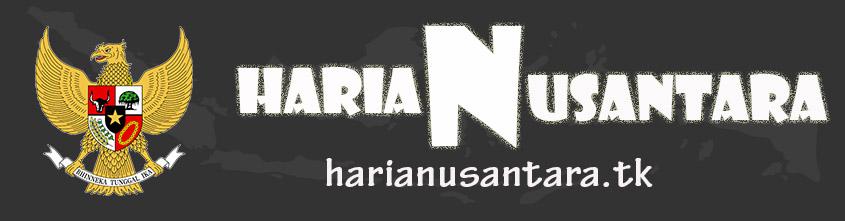 Harian Nusantara
