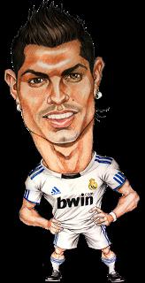 Imagenes De Caricaturas De Jugadores De Futbol - caricaturas de jugadores de futbol YouTube