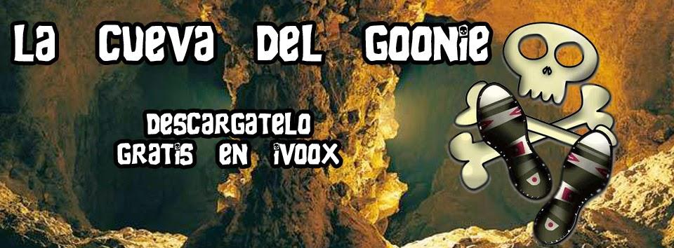 La Cueva del Goonie