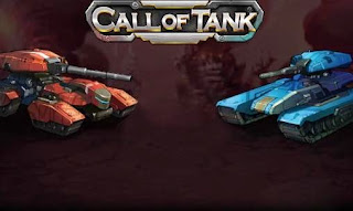 Screenshots of the Call of tank for Android tablet, phone.