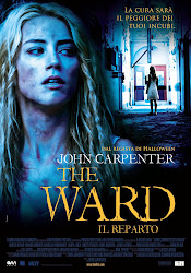 Đặc Khu Tử Thần - The Ward