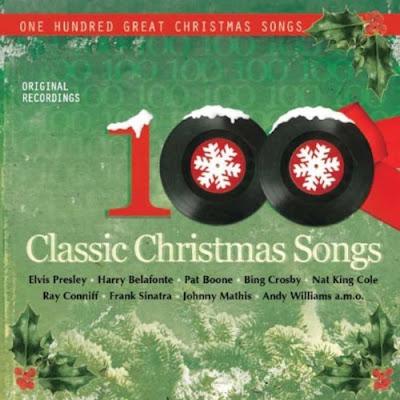 xmasflixcom presents 100 classic christmas songs - Christmas Songs By Sinatra
