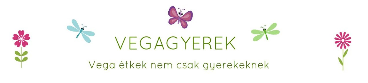 Vegagyerek