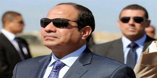 الرئيس السيسي يصدر قرار يسمح للجيش والشرطة بحماية منشآت الدولة