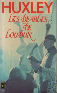 Les diables de Loudun - Aldous Huxley