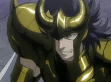 assistir - Saint Seiya: The Lost Canvas - 19 - online