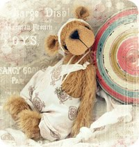 Casanooova - Shooossle Bear