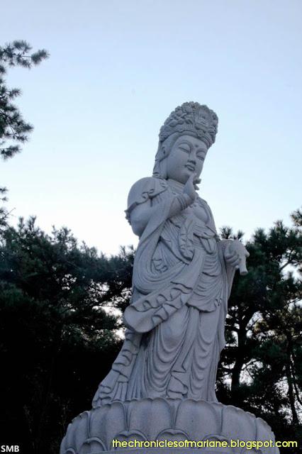 busan buddha