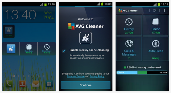 Avg cleaner - фото 7