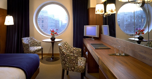 Standard Room   Maritime Hotel   Chichi Mary