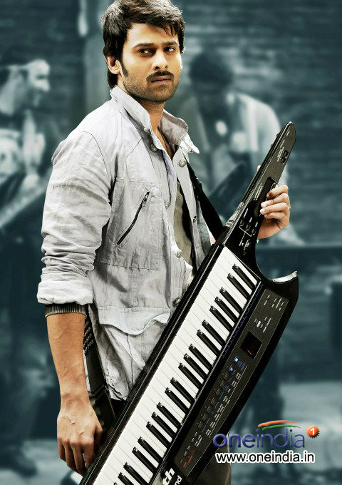 Prabhas Life And Career At A Glance Overview