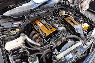 190e evo engine
