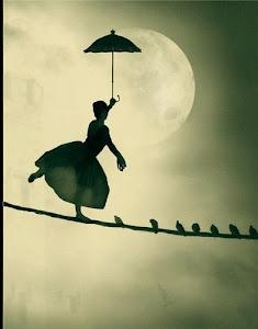 Cosa pensa il trapezista mentre vola