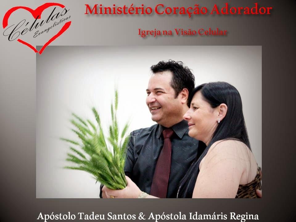 Ministério Coração Adorador