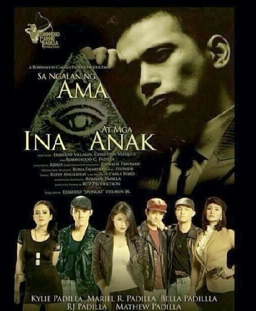 PH] Sa Ngalan ng Ama Ina at mga Anak Full Movie Watch Online