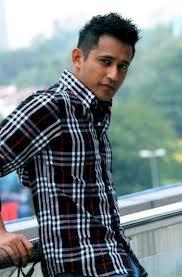 shah iskandar