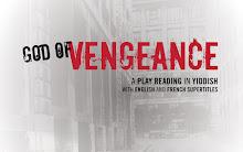 Centre Segal/ God of Vengeance