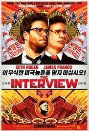 Ám Sát Lãnh Đạo - Ám Sát Kim Jong-Un - The Interview (2014)