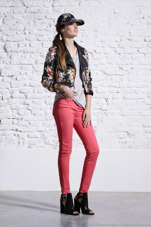 Looks verano 2015 moda verano 2015.
