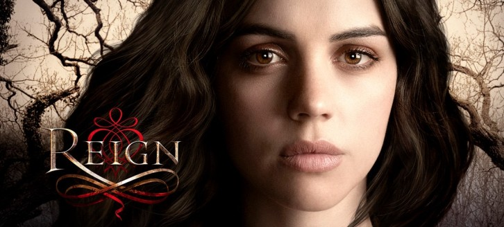 POLL : What did you think of Reign  - Bruises That Lie?