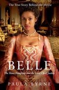 Book cover - Belle: The Slave Daughter and the Lord Chief Justice