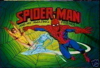 SPIDERMAN Y SUS SORPRENDENTES AMIGOS (1981)