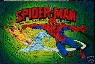 SPIDERMAN Y SUS SORPRENDENTES AMIGOS (1981)
