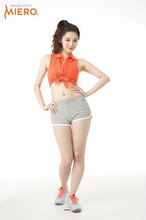 Kang Min Kyung Miero Pictures 10