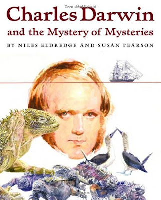 Charles Darwin and the Mystery of Mysteries Book Cover