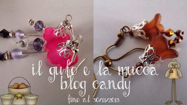 Il blog candy di Clelia