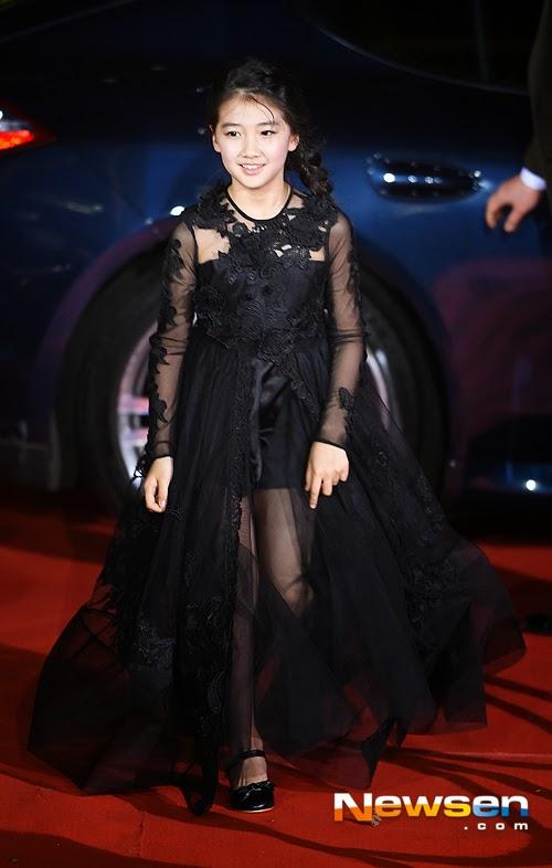 2014 kbs drama awards red carpet photos daily k pop news