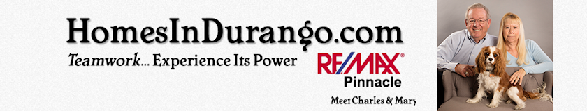 Homes In Durango | Durango Real Estate