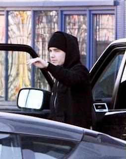 Liam  na manhã do dia 15 de Fevereiro