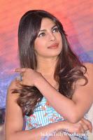 Priyanka Chopra At Thoofan Trailer Launch Pics