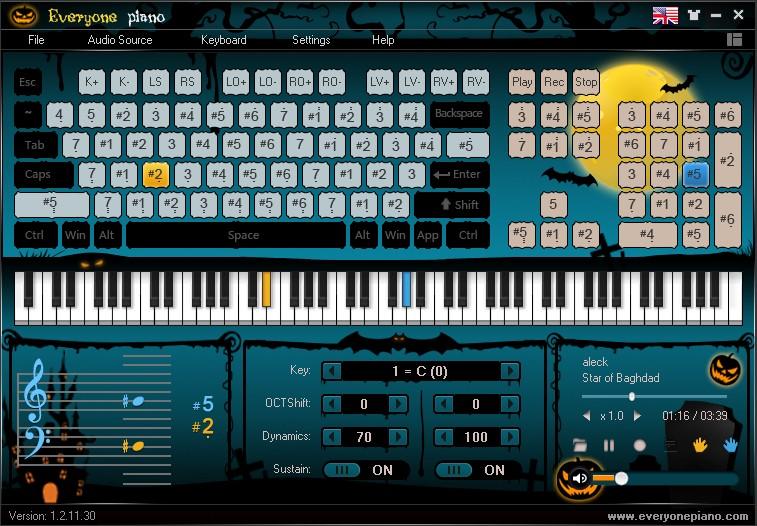 Download Everyone Piano Gratis