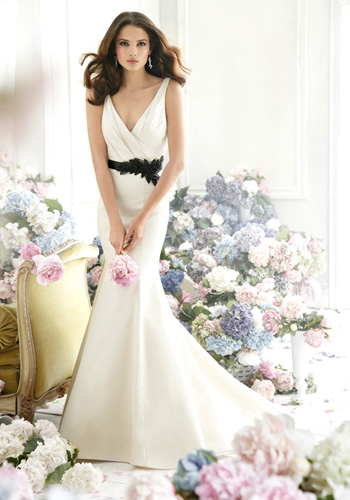 My Wedding Dress: How to Choose A Perfect Bridal Gown