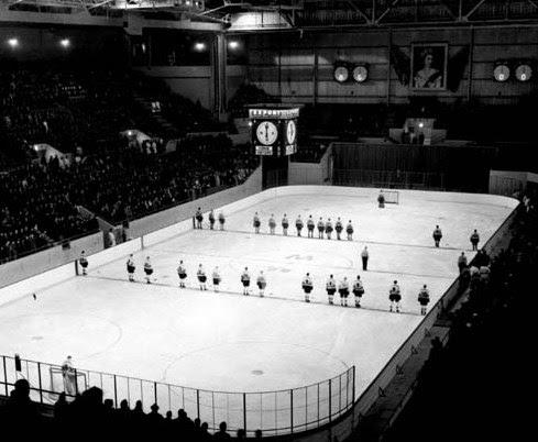 Winnipeg Arena - Wikipedia