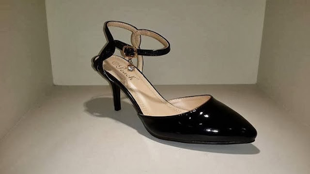 English Shoes Collection For Women 2013