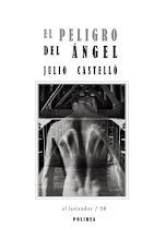 <i>El peligro del ángel</i> (Editorial Polibea, 2016)