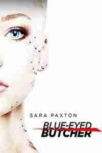 Ver Blue-Eyed Butcher (2012) Online