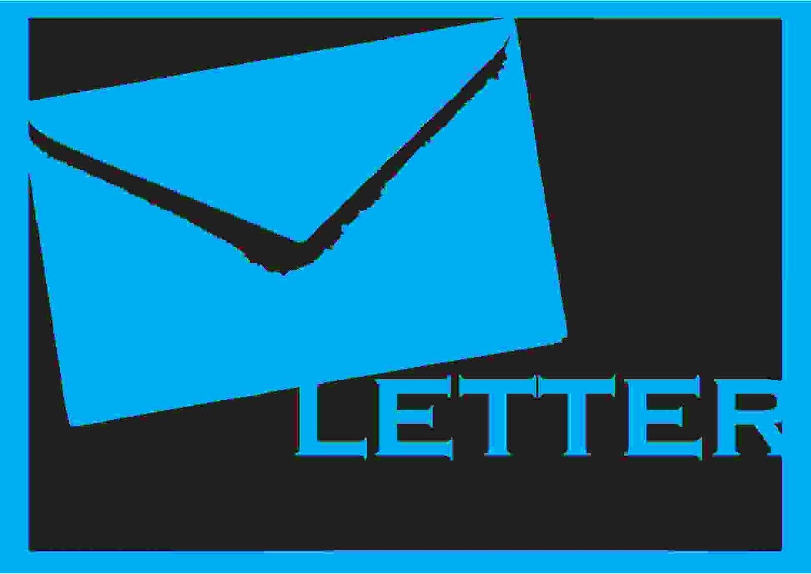 Cara Membuat Surat Dalam Bahasa Inggris Ahzaanet
