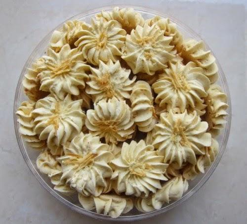 anda menginginkan resep kue kering lebaran yang lebih simple, maka kue ...